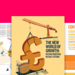 The new world of growth report: reconstructing retail's future.