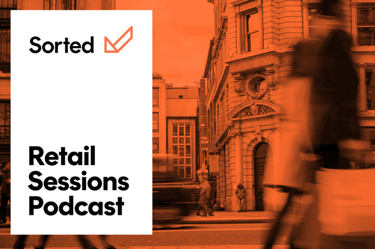 The podcast for retail insight.