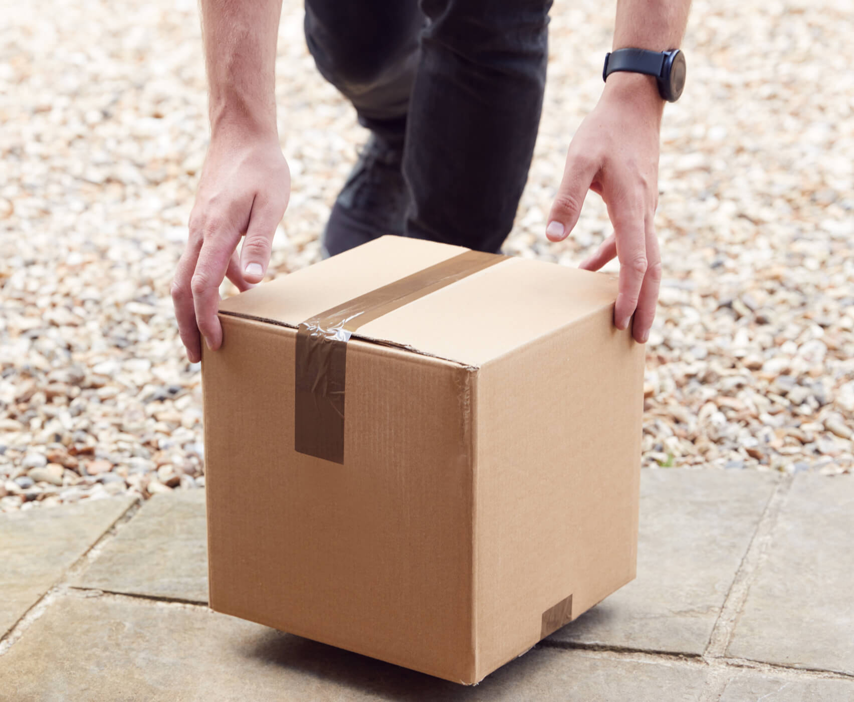 PRESS RELEASE: 42% of consumers have missed deliveries due to miscommunication.