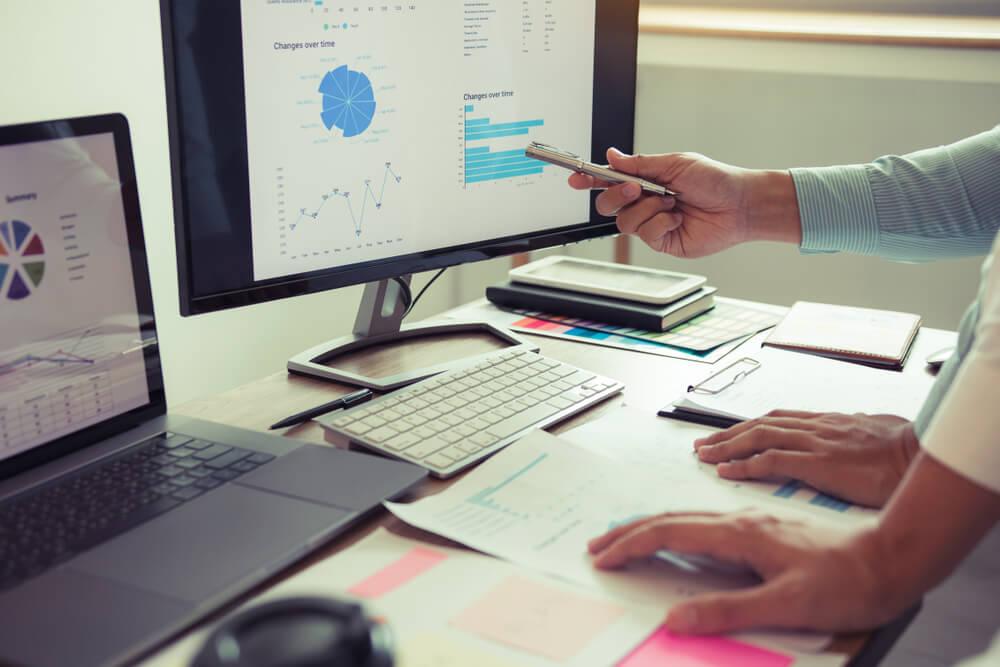 Gaining data insights